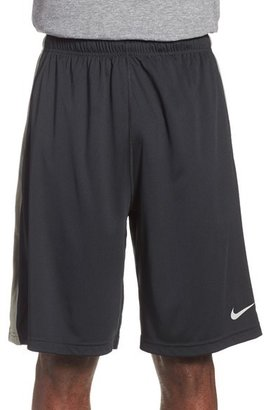 Nike 'Fly 2.0' Dri-FIT Knit Training Shorts