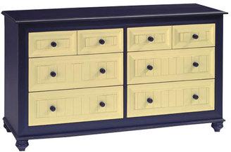 Little Gentleman Six-Drawer Dresser