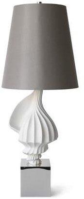 Jonathan Adler Shell Lamp