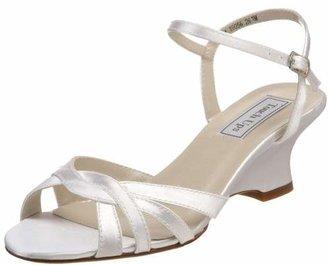 Touch Ups Women's Margie Ankle Wrap Sandal