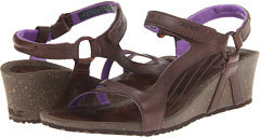 Teva Cabrillo Universal Wedge Leather