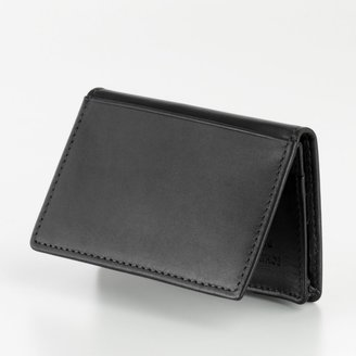 Dopp Leather Card Case