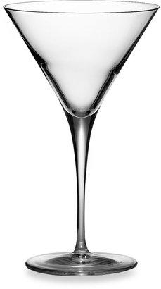 Luigi Bormioli Crescendo SON.hyx Martini Glasses (Set of 4)