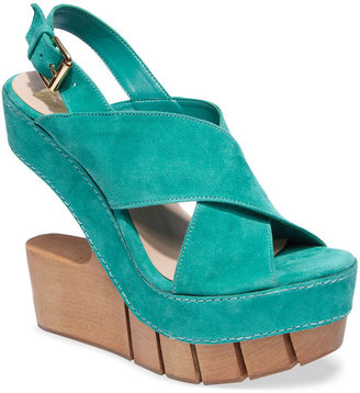 Dolce Vita DV8 by Shoes, Haylow Platform Wedges