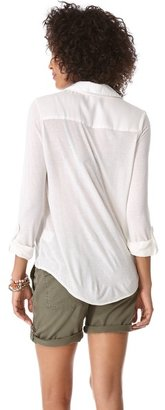 Soft Joie Pearl Blouse