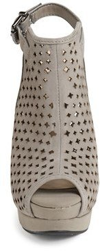 Jessica Simpson 'Seigfried' Slingback Platform Sandal