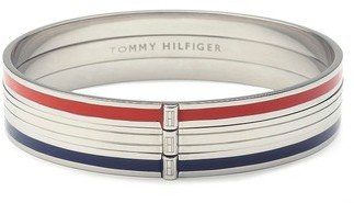 Tommy Hilfiger Women's Skinnny Bangle Set