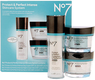 Boots Protect & Perfect Intense Kit SPF 15