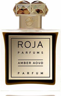 BKR Roja Parfums Amber Aoud Parfum, 3.4 oz./ 100 mL