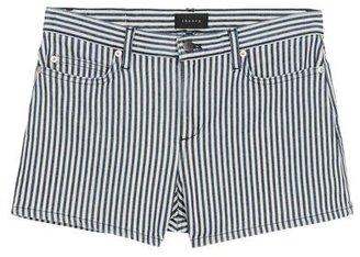 Theory Denim shorts