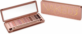 Urban Decay Naked3 Eyeshadow Palette $54 thestylecure.com