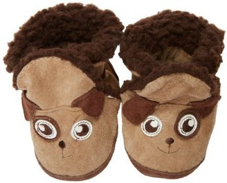 Robeez Doggie Day Crib Shoe (Infant/Toddler)
