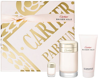Cartier Baiser Volé Eau de Parfum Gift Set