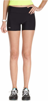 "Under Armour Authentic 4"" Compression Short"