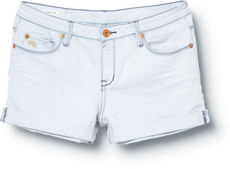 Quiksilver Gypsy Tour Iceberg Shorts