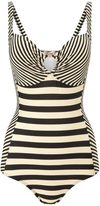 8 Of My Favorite Stripe Swimsuits For 2014