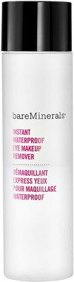 bareMinerals barMinerals® Instant Waterproof Eye Makeup Remover