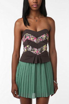 Urban Outfitters Lucca Couture Bustier