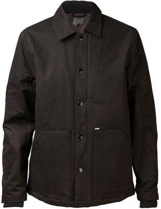 Obey 'Mason' workwear jacket