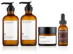 N.V. Perricone Limited-Edition Anti-Aging Essentials Set