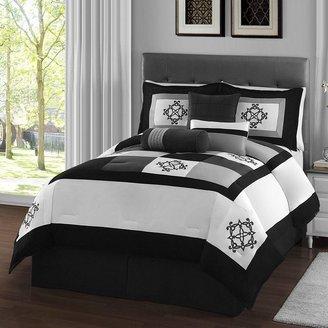 Victoria Classics breckenridge 7-pc. comforter set - king