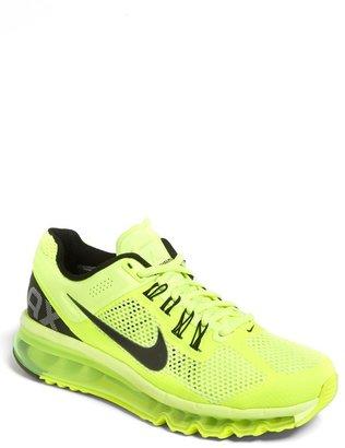 Nike 'Air Max+ 2013' Running Shoe (Men) Hyper Blue/ White 8.5 M