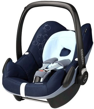 Maxi-Cosi Pebble car seat - dress blue