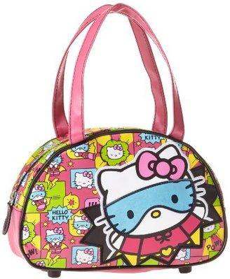Hello Kitty FAB Starpoint Girls 2-6X Super Hero Satchel