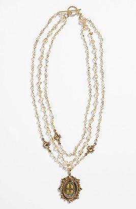 Nordstrom Virgins Saints & Angels 'Magdalena' Necklace Exclusive)