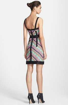 Milly Directional Sheath Dress