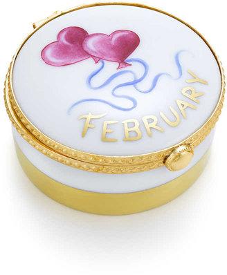 Tiffany & Co. February Box