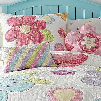 JCPenney Daisy Accent Pillows
