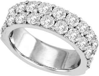 JCPenney FINE JEWELRY 3 CT. T.W. Diamond Band