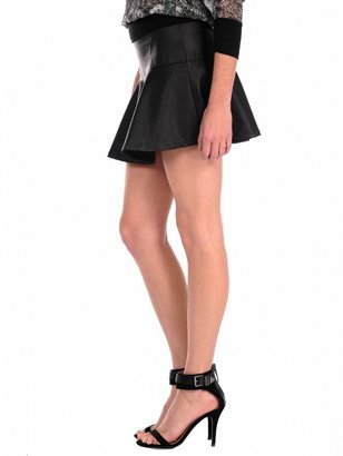 Olivaceous The Veda Skirt