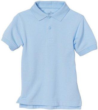 Nautica Sportswear Kids Boys 8-20 Short Sleeve Pique Polo