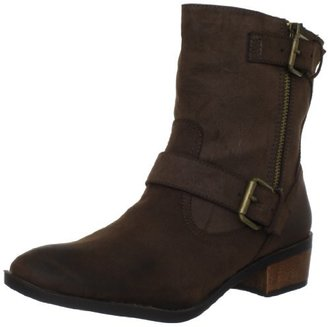 Chinese Laundry Women's Riding Hood Ankle Boot