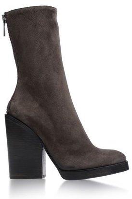 Haider Ackermann Ankle boots