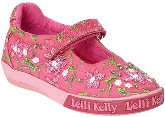 Lelli Kelly Kids Bernice Dolly (Toddler/Youth)