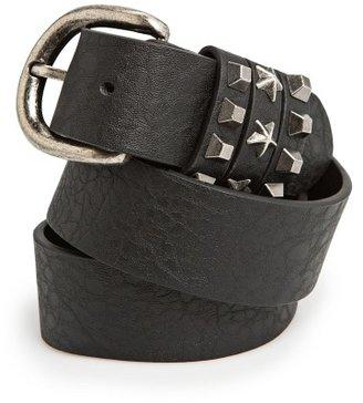 MANGO Stars Triple Keeper Belt
