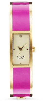 Kate Spade Carousel Bangle Watch, 16mm