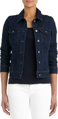 Jones New York Denim Jacket