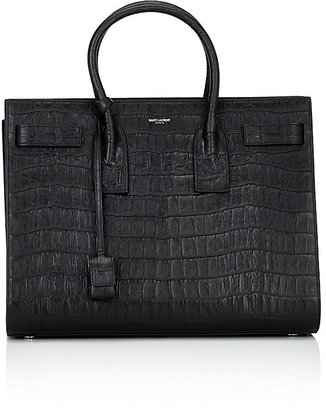 Saint Laurent Women's Medium Sac De Jour $3,390 thestylecure.com