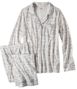 Gilligan & O'Malley® Women's Knit Pajama Set - Assorted Colors & Prints