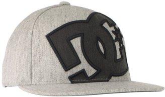 DC Men's Ya Heard Flexfit Hat