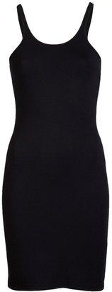 Alexander Wang Spandex cami dress