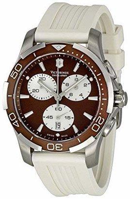 Victorinox Women's 241503 Dial Chronograph Watch