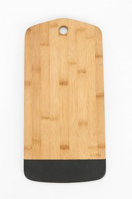 Urban Outfitters Chalkboard Edge Cutting Board