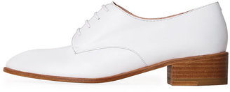 Robert Clergerie xuz lace up oxford