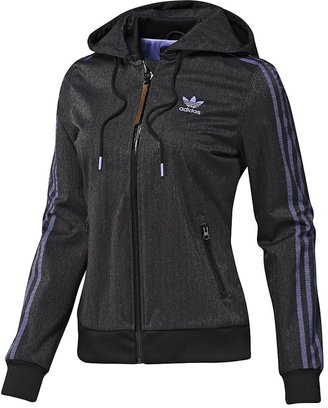 adidas Hibernation Winterized Track Jacket