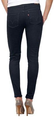 Levi's denim leggings - women's